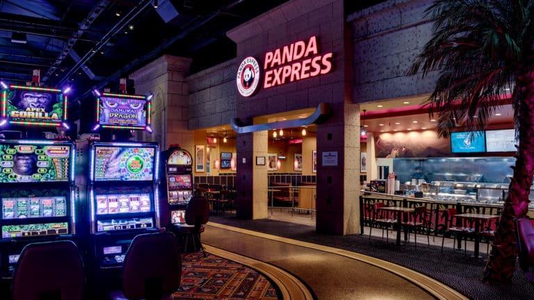 panda express feedback