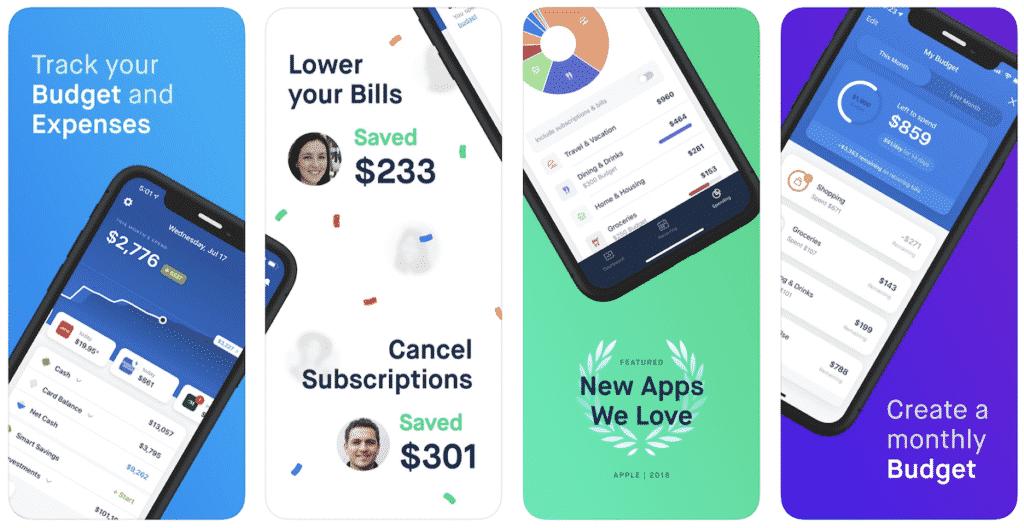 truebill make money from your phone