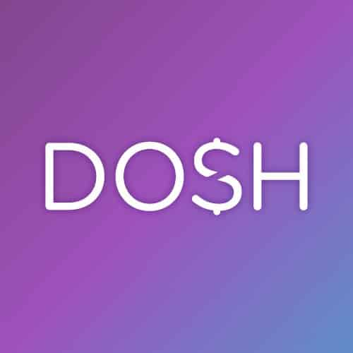 dosh promotions